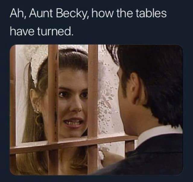 It Memes Viral Trends Funny Meme Twitch Kappa Aunt Becky Becky Memes