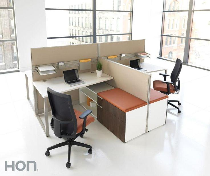 Oficina Decoracion Moderna ~ Oficinas modernas