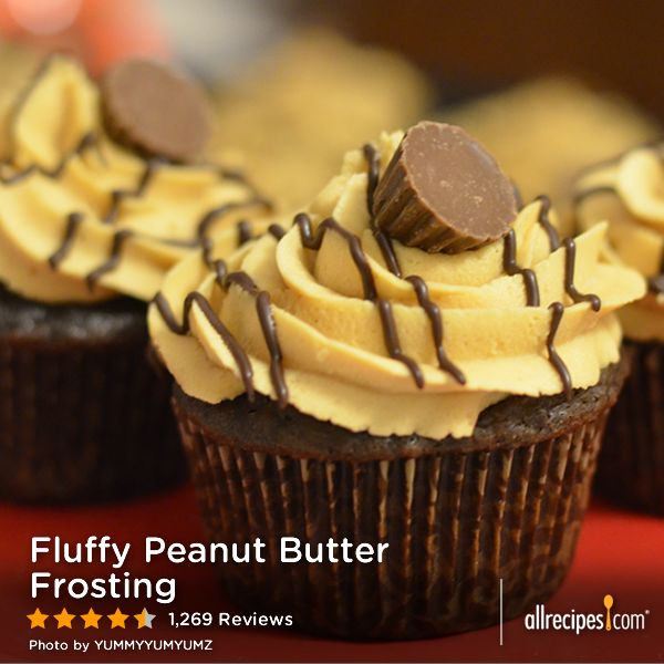 To get your Fluffy Peanut Butter Frosting juuust right, follow Rainbow ...