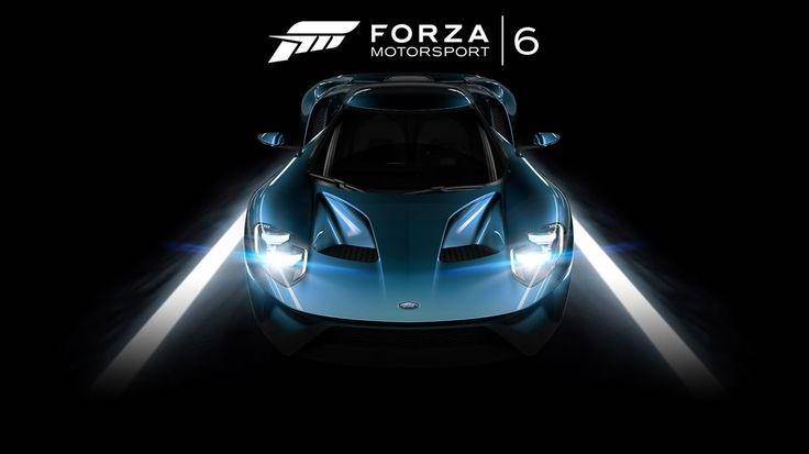 Forza motorsport 6 plataformas: Forza Motorsport 6 vem com novidades nos circuitos, gráficos impressionantes e novas pistas de corrida  #motorsport #xbox #one #2016