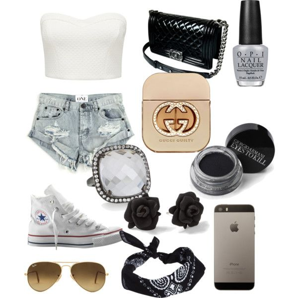 """""""Concert Wear"""" by ericanicole-1 on Polyvore"""