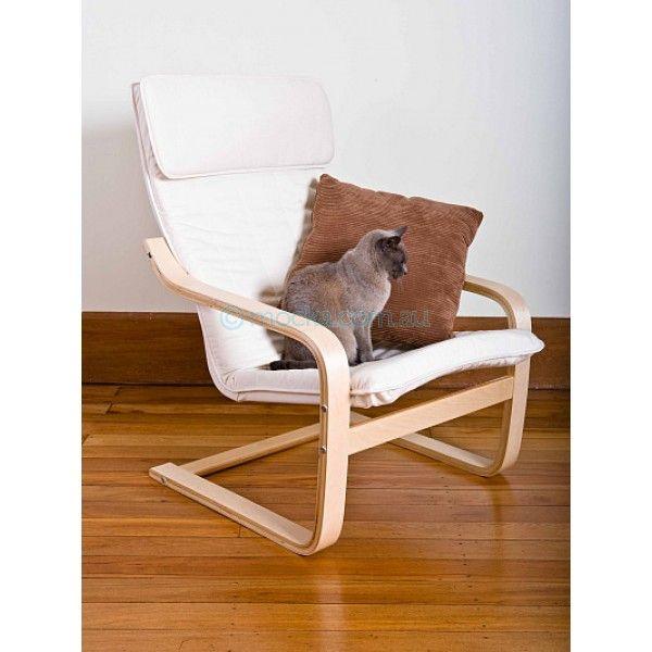 $59.95 Armchair | Adult Relax Chair | Breastfeeding Chair | AUS
