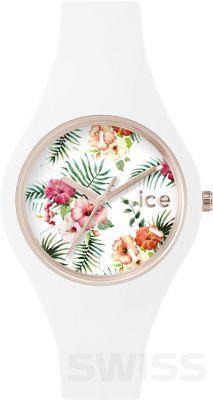 Zegarek dla romantycznych marzycielek!  #Ice #IceWatch #white #simple #detail #young #watches #zegarek #watch #zegarki #butiki #swiss #butikiswiss