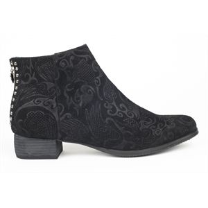 MINX PIPPITY POP ANKLE BOOT