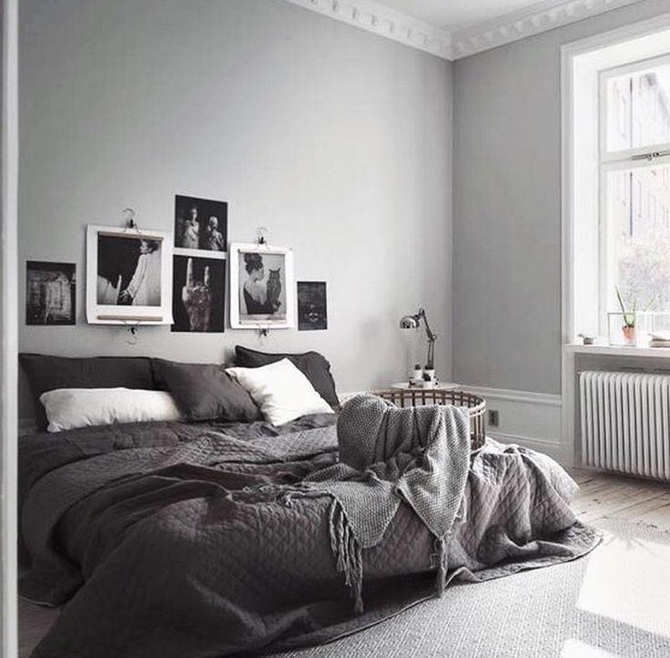 Bedroom - Love Warriors