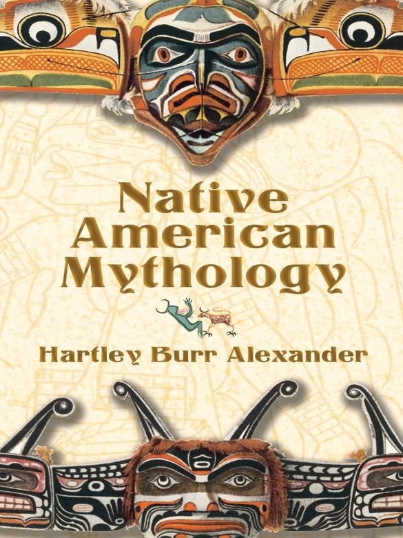 native american literature creation myths Start studying native american literature learn vocabulary, terms, and more with flashcards, games, and other study tools  creation myths are usually a cause and .