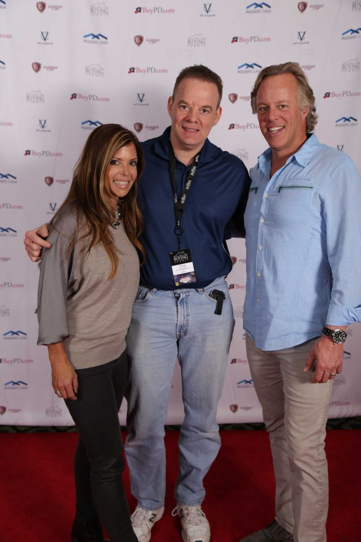 """Scott Yancey Buying Summit – """"Why do I do real estate? Because the success I've been able to see doing it has brought me financial security, peace of mind, and a greater appreciation for life! That's why I try to share what I know with as many people as I can! Let me help and show you how you can get involved!"""""""