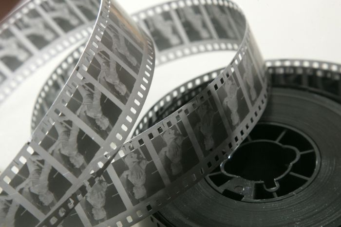 open air kino kreative gartenideen freiluft kino decke stimmung soundsystem film