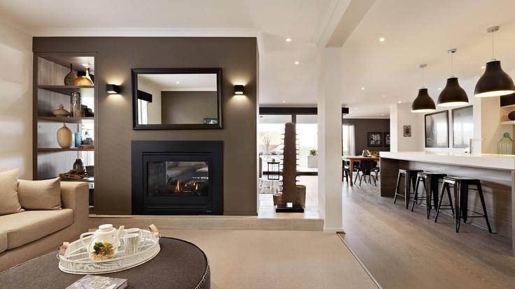 Winslow lounge