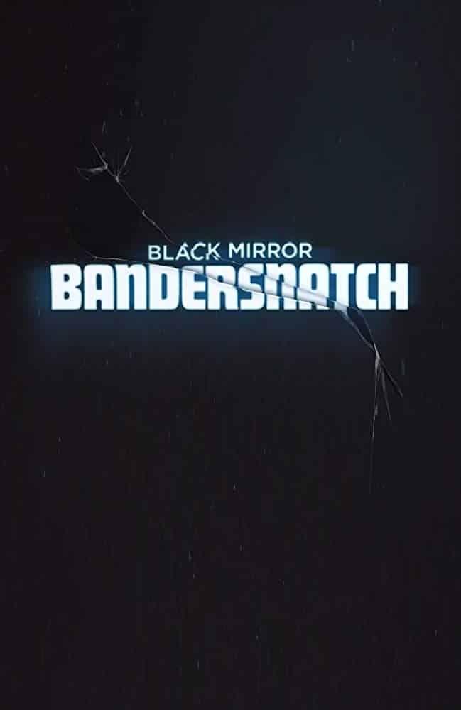 Black Mirror Bandersnatch Trailer Coming To Netflix December 28 2018 Black Mirror Netflix Drama Film