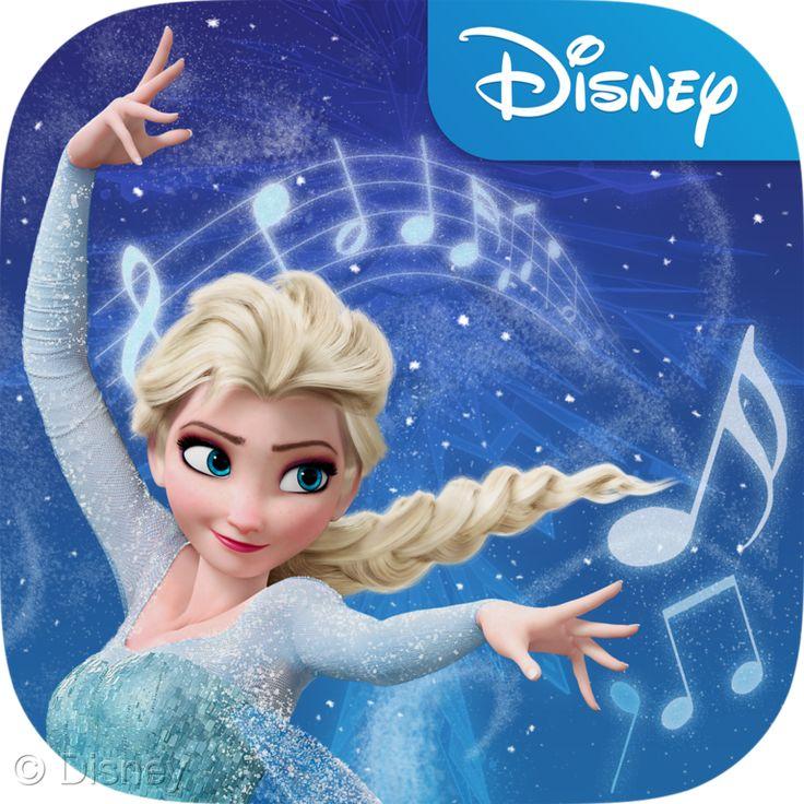 Disney Karaoke: Frozen App Released For iPad