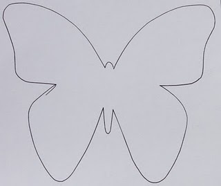 butterfly templates.. not just one!