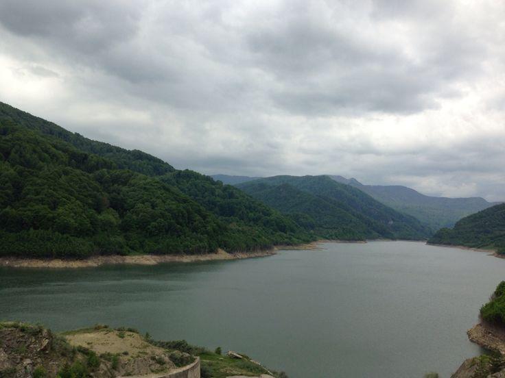 Buzau river