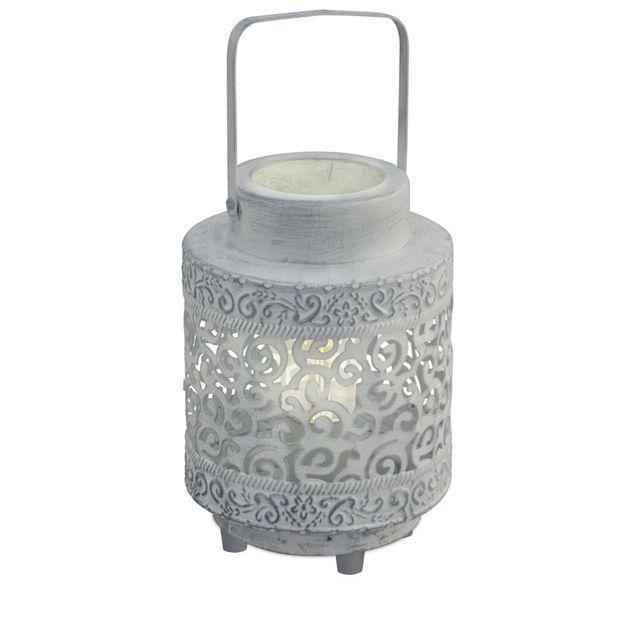 Lampka stojąca TARRASINI 60 W LIGHT PRESTIGE