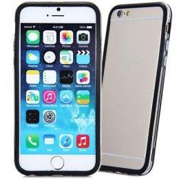 Coques / Protections iPhone 6 (4.7 pouces) - Bumper de protection pour iPhone 6 Ecran 4.7 pouces - nemtytab.com
