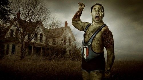 WWE Zombie:The Ring of the Living Dead - Santino Marella - wwe Photo