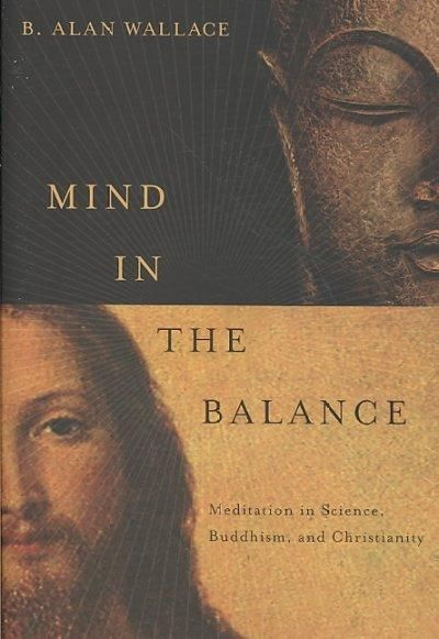By establishing a dialogue in which the meditative practices of Buddhism and…
