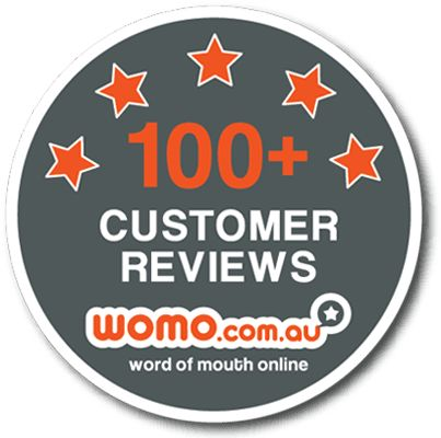 WOMO - Word Of Mouth Online