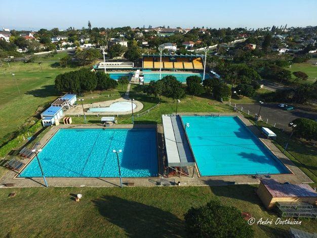 Joan Harrison Swimming Complex