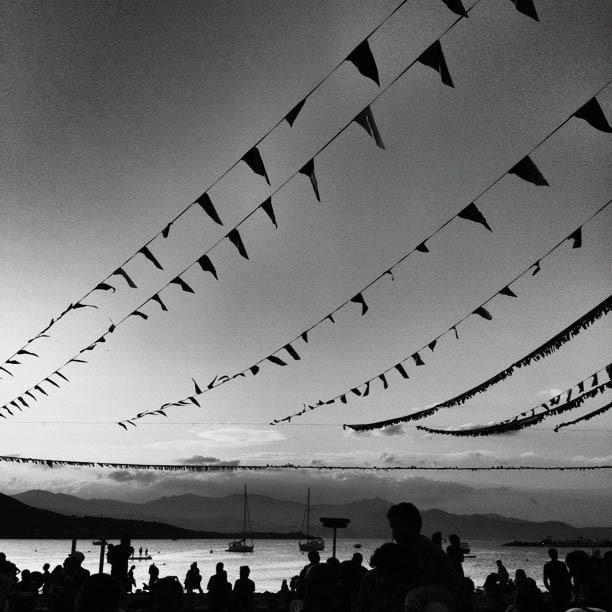 Costa Brava fiesta in the beach by Oriol Lloret on 500px