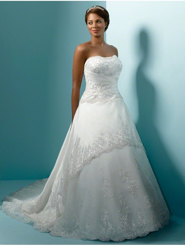 854 best Wedding Dresses images on Pinterest | Short wedding gowns ...