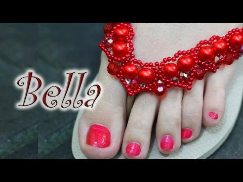 HAVAIANA FLAT FLOR BELA (CELESTE CHINELOS) - YouTube