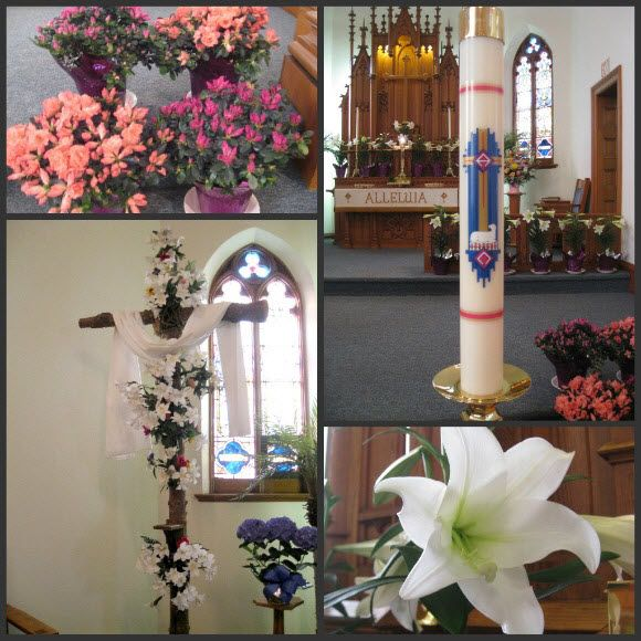 Easter Decorating Ideas For Church 8 best happy easter church decor diy images on pinterest | happy