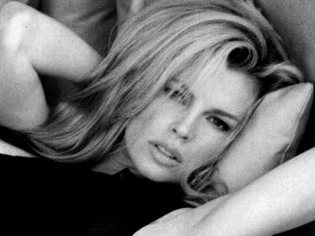 Kim Basinger ❤️ American Actress (immortal)