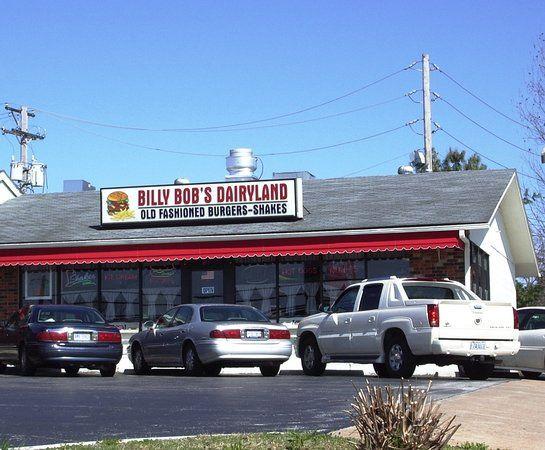 Lamberts Restaurant Near Branson Mo