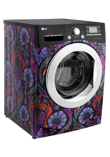 11 Best Images About Washer And Dryer Decals On Pinterest