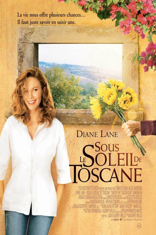 Watch Under the Tuscan Sun 2003 Full Movie Online Free