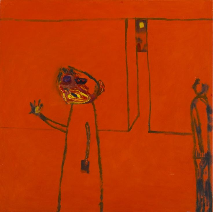 Robert Hodgins - A Mad Bible Woman in the Street (2000)