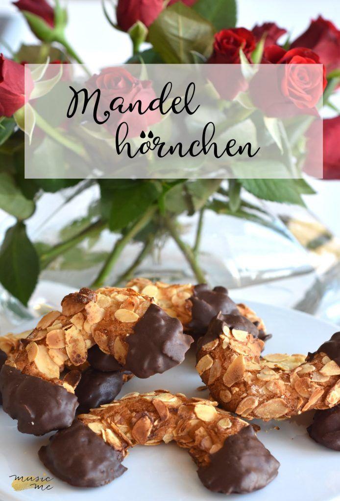 Madelhörnchen | Almond Cresent | music-me.de