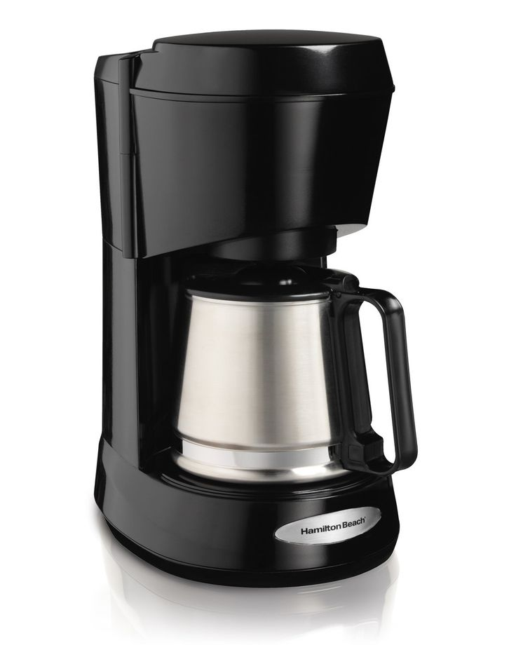 single scoop coffee makers