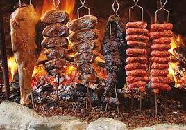 Resultado de imagem para comidas tipicas brasileiras churrasco