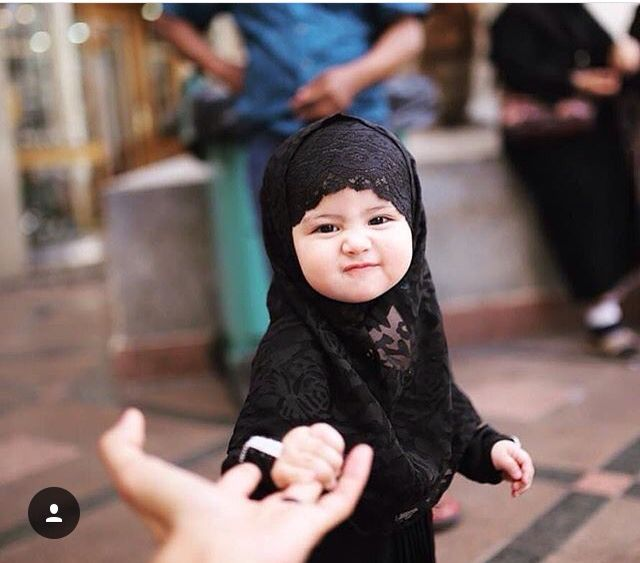 Machaallah Es tan hermosa
