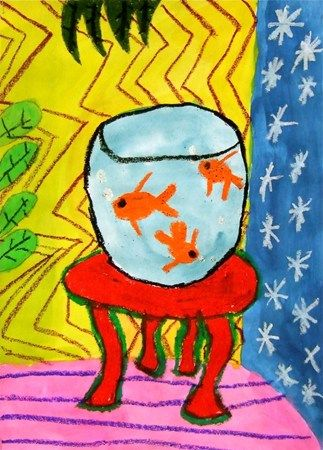 63 best images about Henri Matisse: Art Project for Kids on ...