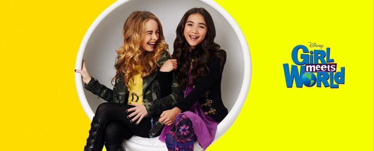 Watch Girl Meets World TV Show - WatchDisneyChannel.com