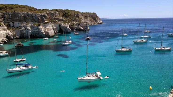 Balear Adaları ve Sardegna.. Batı Akdeniz'in muhteşem manzaralı tatil cennetleri.. http://birbaskaistanbul.blogspot.com/2014/08/cigdem-erkocun-gezi-yazlar-4-balear.html