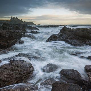 Tantallon Castle | by Mark Littlejohn