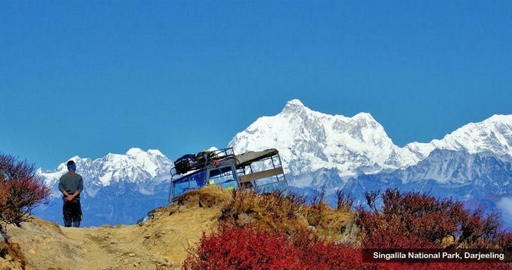 Darjeeling ,India.