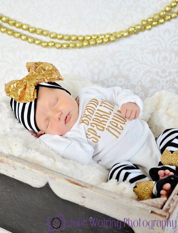 Traje de recién nacido recién nacido ropa llevar por SkylarnMe