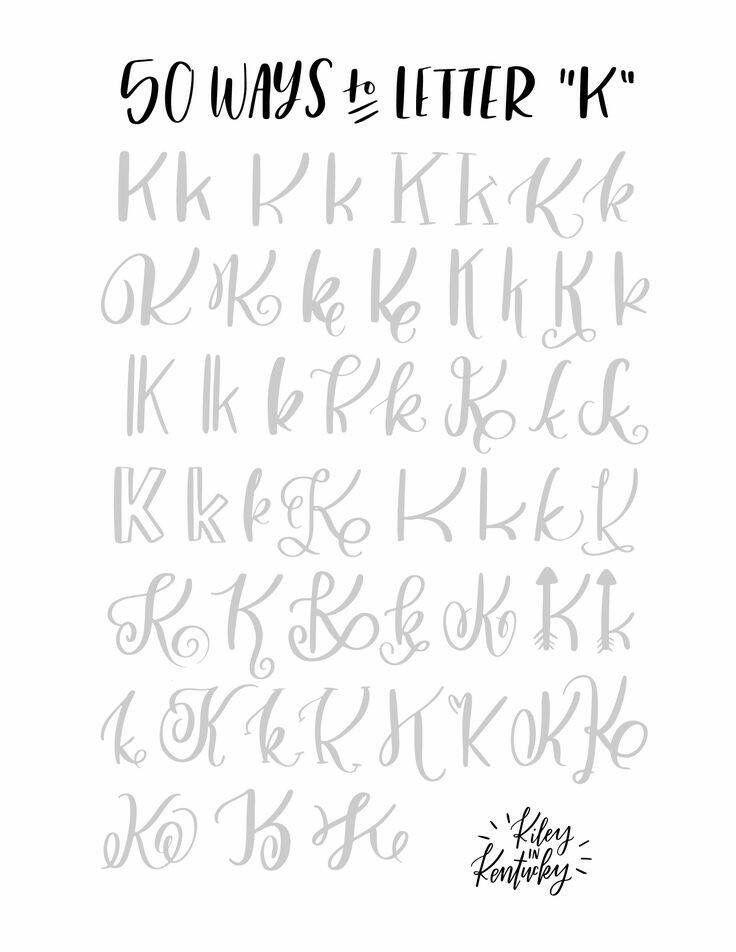 e l i n e #Handschrift e l i n e