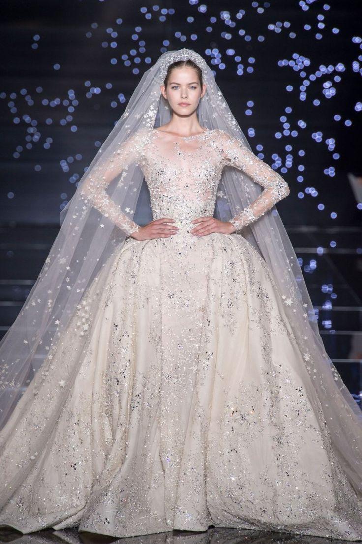 22 robes de mariée Haute Couture qui nous font rêver!