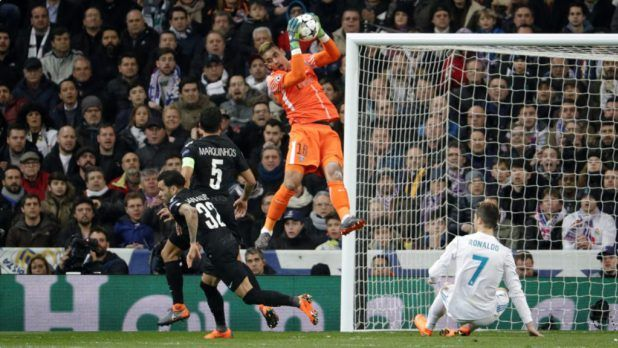 Breaking down Alphonse Areolas exceptional performance against Real Madrid   PSG misplaced Three-1 within the first leg in their Champions League spherical of 16 tie in opposition to Actual Madrid however Areola was once a vibrant spot for the French membership  (C. Gavelle/PSG)  When Alphonse Areola made a breakaway save in opposition to Cristiano Ronaldo within the 28th minute I knew it was once a possible sport changer for PSG. Having essentially the most deadly scorer in Champions League…
