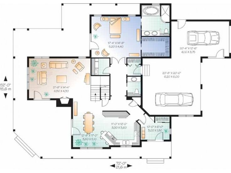 16 best Blueprint images on Pinterest Floor plans, Small houses - best of blueprint background slideshow