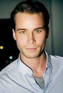 Thorvaldur Davíd Kristjánsson from Iceland Graduated in 2011 from The Juilliard School of Drama in New York.    Rising star