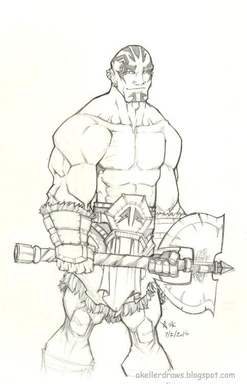 17 Best Images About Goliath Barbarian On Pinterest Wolf