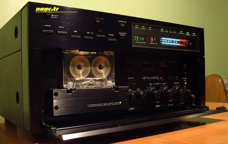 Top 38 Cassette Decks
