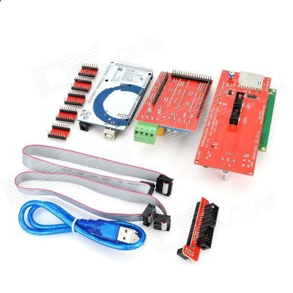 # #14 #2004 #2560 #3D #5 #A4988 #Arduino #Controller #For #LCD #Mega #Printer #R3 #RAMPS #Reprap #X #Arduino # #SCM #Supplies #Electrical # #Tools #Home #Kits Available on Store USA EUROPE AUSTRALIA ift.tt/2h6LUO9